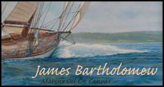 james bartholomew