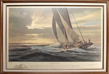 On the Way to Glory - By Thomas M. Hoyne