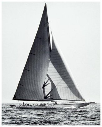 RANGER  photographed by Rosenfeld and Sons on August 2, 1937